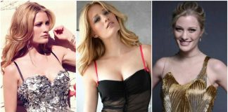 49 Hottest Ashley Hinshaw Bikini Pictures Which Will Make You Feel Arousing