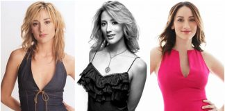 49 Hottest Bree Turner Hot Pictures Which Will Make You Succumb To Her