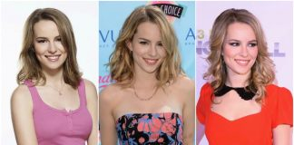 49 Hottest Bridget Mendler Bikini Pictures Which Are Essentially Amazing