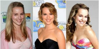 49 Hottest Bridgit Mendler Big Boobs Pictures Are Simply Excessively Damn Hot