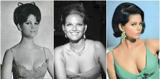 49 Hottest Claudia Cardinale Big Boobs Pictures Demonstrate That She Is As Hot As Anyone Might Imagine