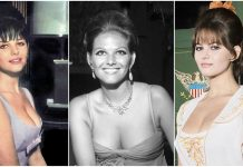 49 Hottest Claudia Cardinale Bikini Pictures Which Will Make You Slobber For Her