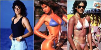 49 Hottest Gabriela Sabatini Big Butt Pictures Will Heat Up Your Blood With Fire And Energy For This Sexy Diva