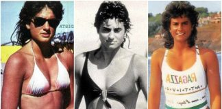 49 Hottest Gabriela Sabatini Bikini Pictures Will Leave You Panting For Her