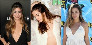 49 Hottest Lorenza Izzo Big Boobs Pictures Will Expedite An Enormous Smile On Your Face