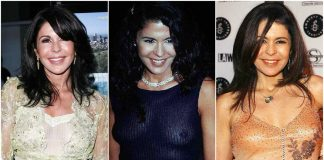 49 Hottest María Conchita Alonso Hot Pictures Which Will Make You Feel All Excited And Enticed