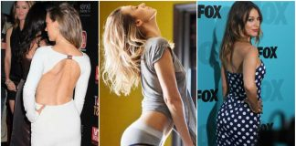 49 Hottest Natalie Zea Big Butt Pictures Are Hot As Hellfire