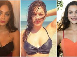 49 Hottest Odeya Rush Big Boobs Pictures Are Embodiment Of Hotness