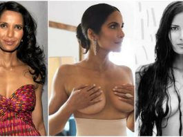 49 Hottest Padma Lakshmi Big Boobs Pictures Will Cause You To Lose Your Psyche