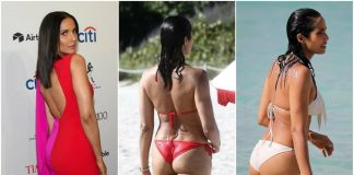 49 Hottest Padma Lakshmi Big Butt Pictures Which Make Certain To Prevail Upon Your Heart
