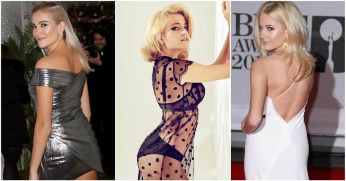 49 Hottest Pixie Lott Big Butt Pictures Which Will Make You Become Hopelessly Smitten With Her Attractive Body