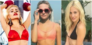 49 Hottest Pixie Lott Bikini Pictures Which Will Get All Of You Perspiring