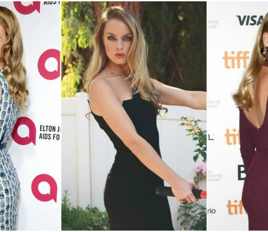 49 Hottest Rachel Skarsten Big Butt Pictures Which Will Make You Succumb To Her