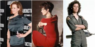 49 Hottest Sigourney Weaver Big Butt Pictures Are Truly Astonishing