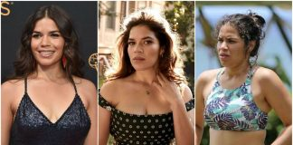 49 Nude Pictures Of America Ferrera Which Will Get All Of You Perspiring