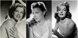 49 Nude Pictures Of Ann Sheridan Are Only Brilliant To Observe