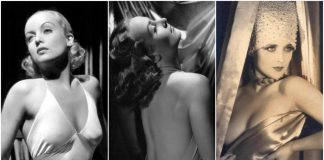 49 Nude Pictures Of Carole Lombard Are Truly Astonishing