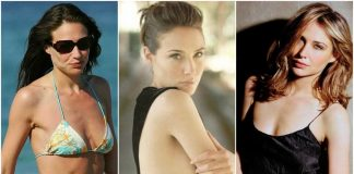 49 Nude Pictures Of Claire Forlani That Are Essentially Perfect