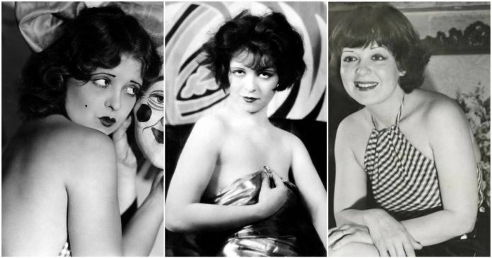 49 Nude Pictures Of Clara Bow Which Will Make You Feel Arousing