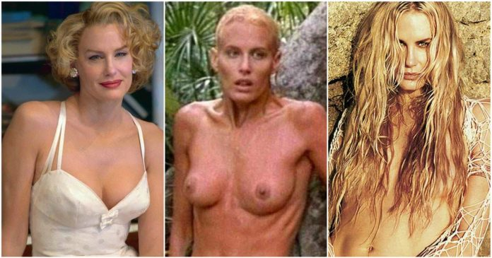 49 Nude Pictures Of Daryl Hannah Exhibit That She Is As Hot As Anybody May Envision