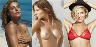49 Nude Pictures Of Elsa Pataky That Are Basically Flawless