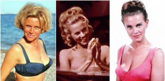 49 Nude Pictures Of Honor Blackman Are Simply Excessively Damn Hot