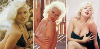 49 Nude Pictures Of Jayne Mansfield Which Will Make You Swelter All Over