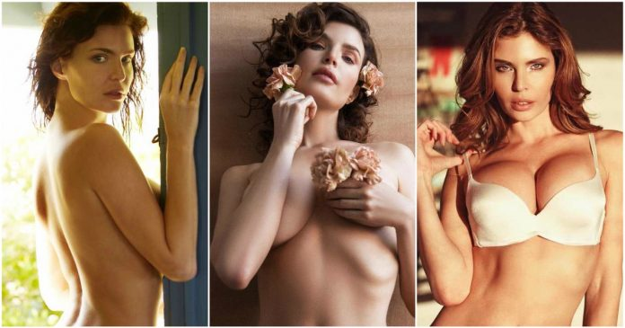 49 Nude Pictures Of Julia Lescova That Are Sure To Make You Her Most Prominent Admirer