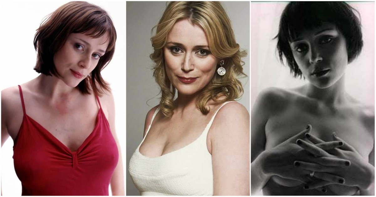 49 Nude Pictures Of Keeley Hawes Which Will Make You Feel ...