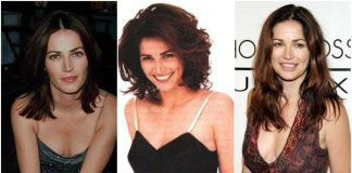 49 Nude Pictures Of Kim Delaney That Will Make Your Heart Pound For Her