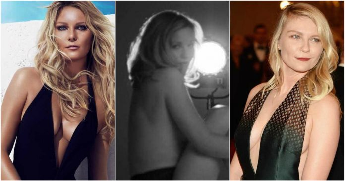 49 Nude Pictures Of Kirsten Dunst That Make Certain To Make You Her Greatest Admirer