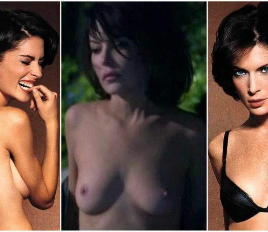 49 Nude Pictures Of Lara Flynn Boyle Which Are Incredibly Bewitching