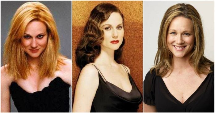 49 Nude Pictures Of Laura Linney Will Spellbind You With Her Dazzling Body