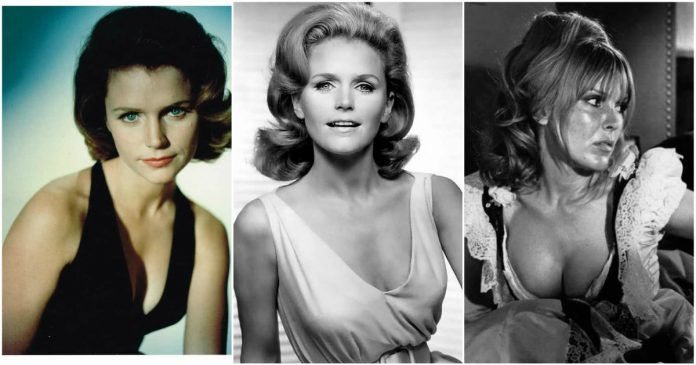 49 Nude Pictures Of Lee Remick That Will Make Your Heart Pound For Her