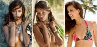 49 Nude Pictures Of Lucia Dvorská Are Windows Into Paradise