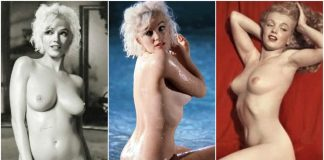 49 Nude Pictures Of Marilyn Monroe Which Will Make You Succumb To Her
