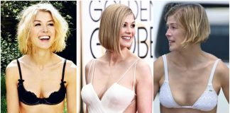 49 Nude Pictures Of Rosamund Pike Are Blessing From God To People