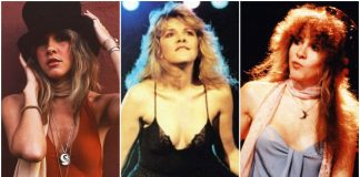 49 Nude Pictures Of Stevie Nicks That Will Fill Your Heart With Triumphant Satisfaction