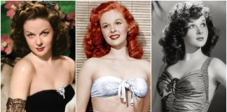 49 Nude Pictures Of Susan Hayward Will Drive You Frantically Enamored With This Sexy Vixen