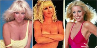 49 Nude Pictures Of Suzanne Somers Are Going To Perk You Up
