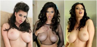 49 Nude Pictures Of Tera Patrick Are Incredibly Excellent