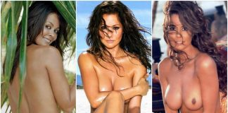 49 Nude Pictures of Brooke Burke Charvet Which Will Cause You To Turn Out To Be Captivated With Her Alluring Body