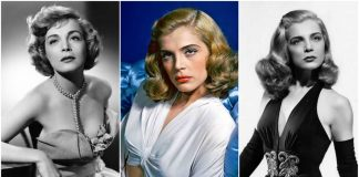 49 Nude Pictures of Lizabeth Scott Which Will Make You Feel All Excited And Enticed