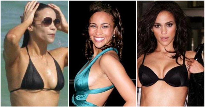 49 Nude Pictures of Paula Patton Will Leave You Stunned By Her Sexiness