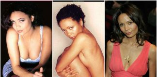 50 Nude Pictures Of Thandie Newton Will Expedite An Enormous Smile On Your Face