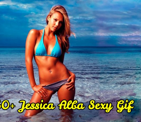 65 Sexy Gif Of Jessica Alba Which Will Make You Swelter All Over