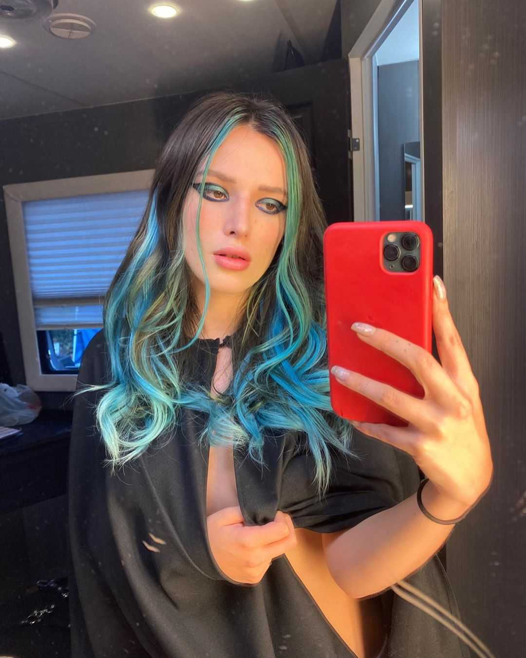 70 Hot Pictures Of Bella Thorne - One Of The Most Beautiful Actress Of Our Generation-7145