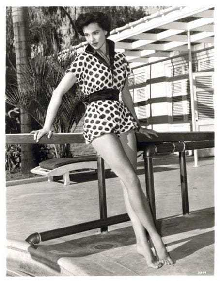 49 Nude Pictures Of Cyd Charisse Which Make Certain To