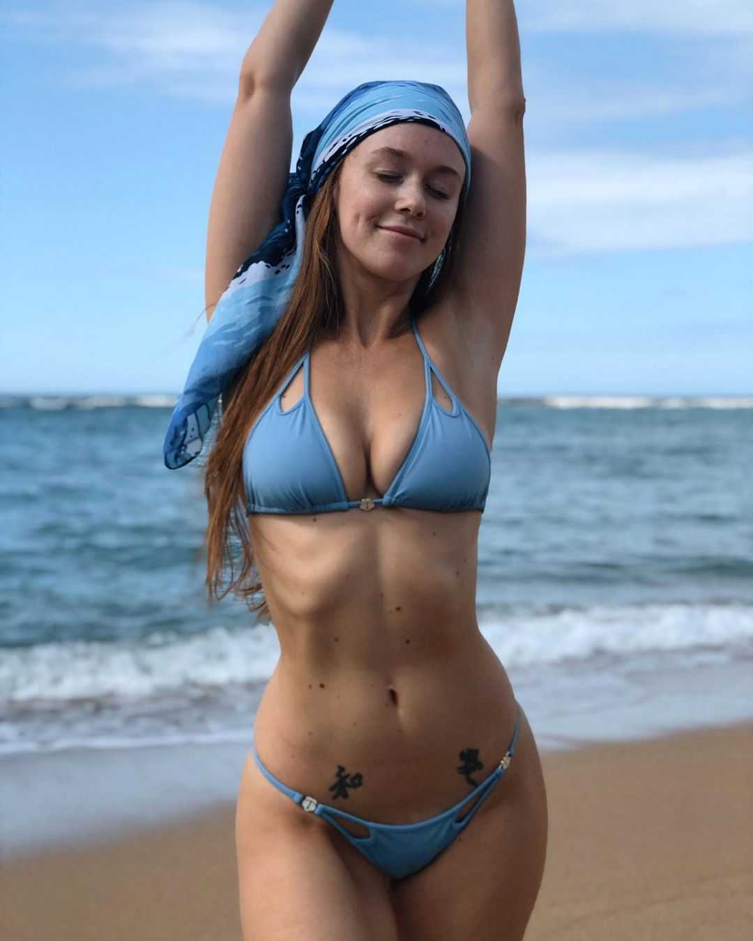 70+ Hot Pictures Of Leanna Decker Which Will Get You