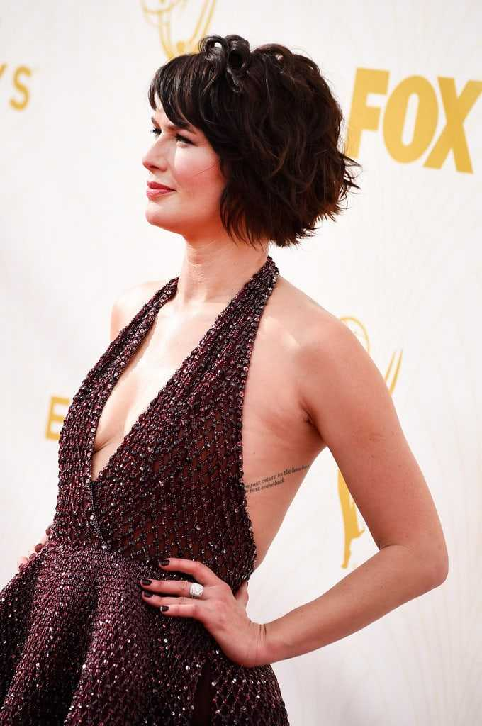 46 Nude Pictures Of Lena Headey That Will Fill Your Heart